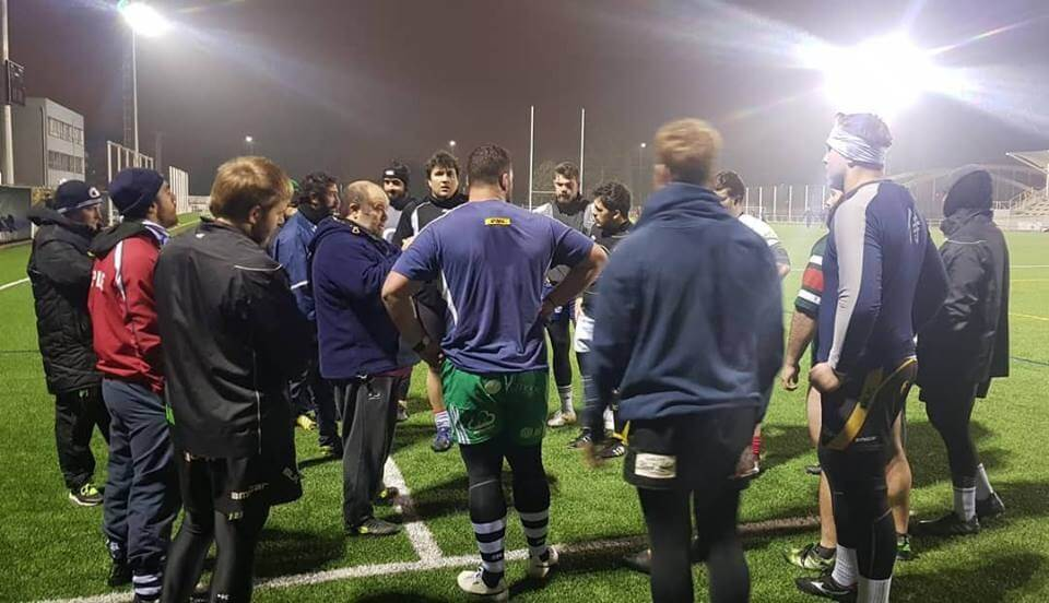 RAPRUGBY - Rugby Academy Promotion